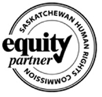 Saskatchewan Human Rights Commission Equity Partner