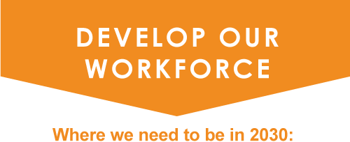 Develop Workforce