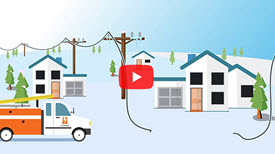 Causes of Outages - Ice Frost