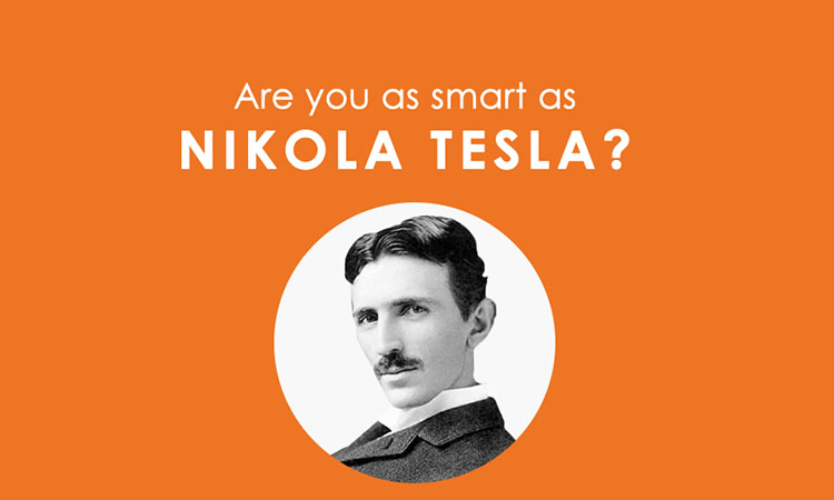 Take our Tesla Quiz